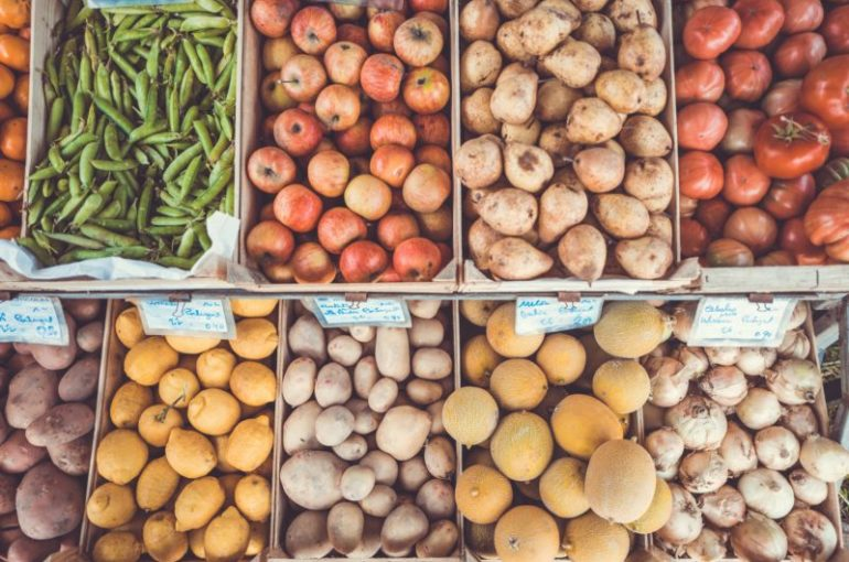 Beyond the label: the future of food