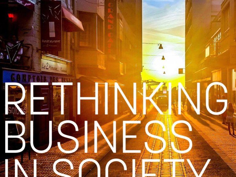 Duurzame innovatie + schaal = impact economie