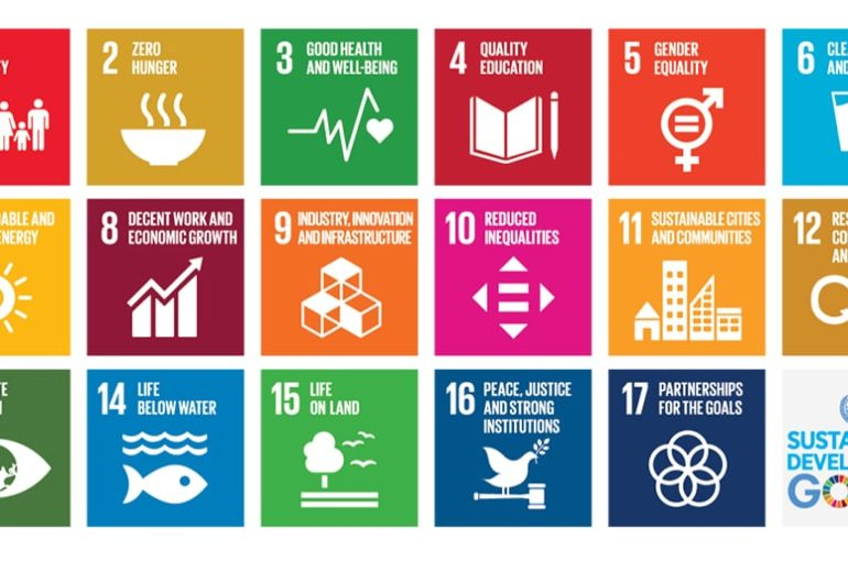 Coffee & The SDGs in Colombia: 3 questions to…
