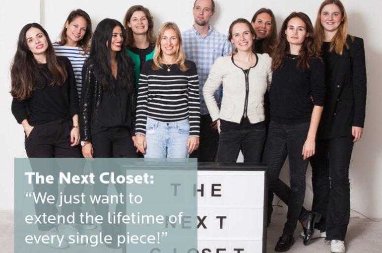 The Next Closet – Making Circular Chic
