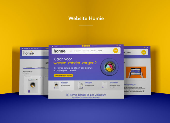 Website_Homie