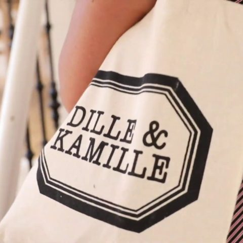 Dille & Kamille – Sustainability driven by simplicity & authenticity