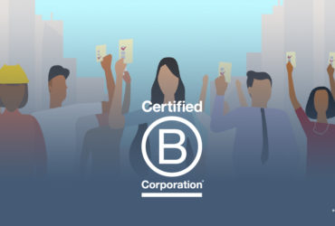 How to… benefit from B Corp certification?