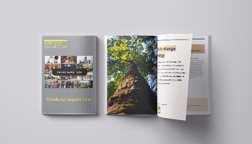 impact report 2019