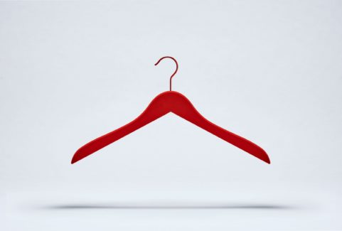 Arch & Hook – A hanger designed for the future